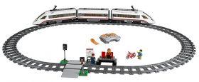 60051 LEGO® CITY High-speed Passenger Train