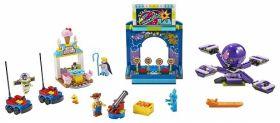 10770 LEGO® Juniors Buzz & Woody's Carnival Mania!