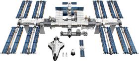 21321 LEGO® IDEAS International Space Station