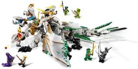 70679 LEGO® NINJAGO The Ultra Dragon