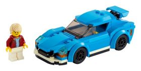 60285 LEGO® CITY Sports Car