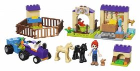 41361 LEGO® FRIENDS Mia's Foal Stable