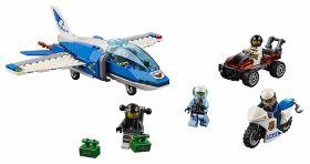 60208 LEGO® CITY Sky Police Parachute Arrest