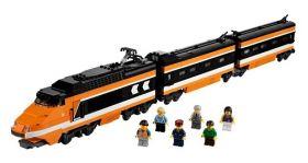 10233 LEGO® TRAINS Horizon Express