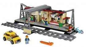 60050 LEGO® CITY Train Station