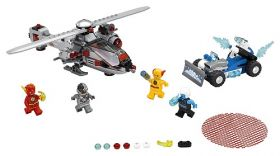 76098 LEGO® Super Heroes Speed Force Freeze Pursuit