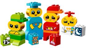 10861 LEGO® DUPLO® My First Emotions