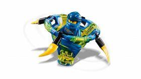 70660 LEGO® NINJAGO Spinjitzu Jay