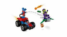 76133 LEGO® Super Heroes Spider-Man Car Chase