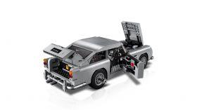 10262 LEGO® CREATOR James Bond™ Aston Martin DB5