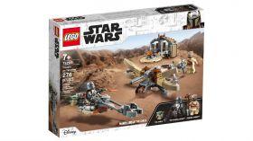 75299 LEGO® STAR WARS® Trouble on Tatooine™