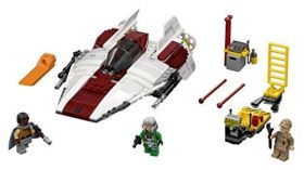 75175 LEGO® STAR WARS® A-Wing Starfighter™