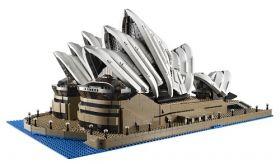 10234 LEGO® CREATOR Sydney Opera House™