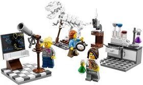 21110 LEGO®Ideas Research Institute