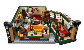 21319 LEGO® IDEAS Central Perk