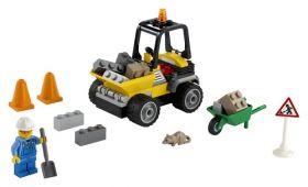 60284 LEGO® CITY Roadwork Truck
