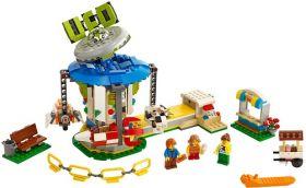 31095  LEGO® CREATOR Fairground Carousel