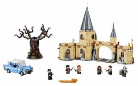 75953 LEGO® Harry Potter™ Hogwarts™ Whomping Willow™
