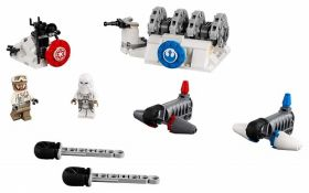 75239 LEGO® STAR WARS® Action Battle Hoth™ Generator Attack