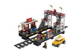 7937 LEGO® TRAINS Train Station