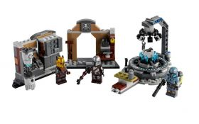 75319 LEGO® STAR WARS® The Armorer's Mandalorian™ Forge