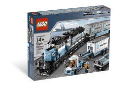 10219 LEGO® TRAINS Maersk Train