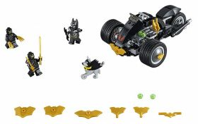 76110 LEGO® SUPER HEROES Batman™: The Attack of the Talons