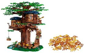 21318 LEGO® IDEAS Tree House