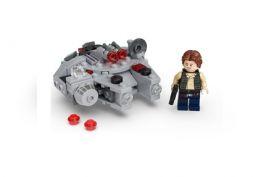 75295 LEGO® STAR WARS® Millennium Falcon™ Microfighter