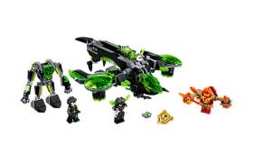 72003 LEGO® NEXO KNIGHTS™ Berserker Bomber