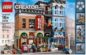 10246 LEGO® CREATOR Detective's Office