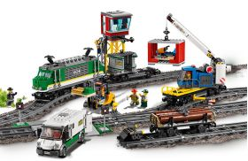 60198 LEGO® CITY Cargo Train