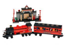 4708 LEGO® Harry Potter™ Hogwarts Express