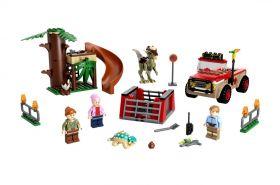 76939 LEGO® JURASSIC WORLD Stygimoloch Dinosaur Escape