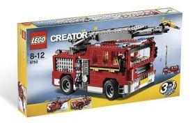 6752 LEGO® CREATOR Fire Rescue