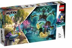 70420 LEGO® HIDDEN SIDE™ Graveyard Mystery