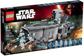 75103 LEGO® STAR WARS® First Order Transporter™