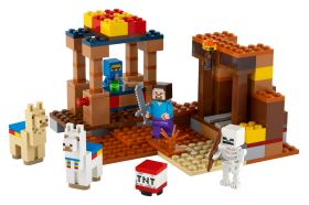 21167 LEGO® MINECRAFT™ The Trading Post