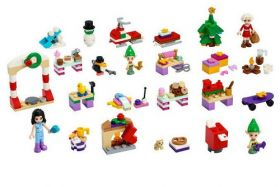 41420 LEGO® Friends Advent Calendar 2020