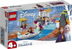 41165 LEGO® DISNEY™ PRINCESS Anna's Canoe Expedition