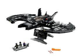 76161 LEGO® SUPER HEROES 1989 Batwing