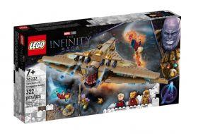 76237 LEGO® MARVEL Sanctuary II Endgame Battle