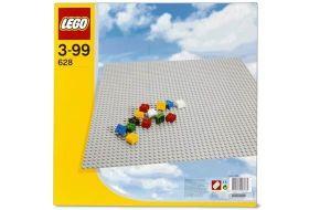 628 LEGO® X-Large Grey Baseplate