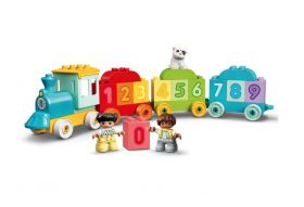 10954 LEGO® DUPLO® Number Train - Learn To Count