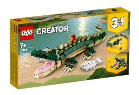 31121 LEGO® CREATOR Crocodile