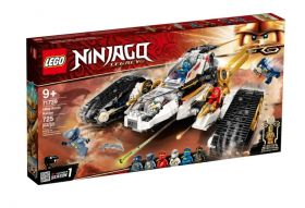 71739 LEGO® NINJAGO Ultra Sonic Raider