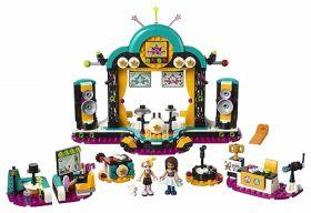 41368 LEGO® FRIENDS Andrea's Talent Show