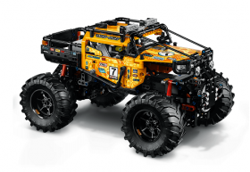 42099 LEGO® TECHNIC 4X4 X-treme Off-Roader