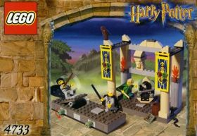 4733 LEGO® Harry Potter™ The Dueling Club