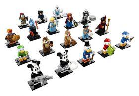 71024 LEGO® Minifigures Disney Series 2